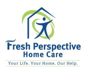 Fresh Perspective Home Care in Portage, MI Logo