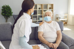 Home Health Care in Pavilion MI
