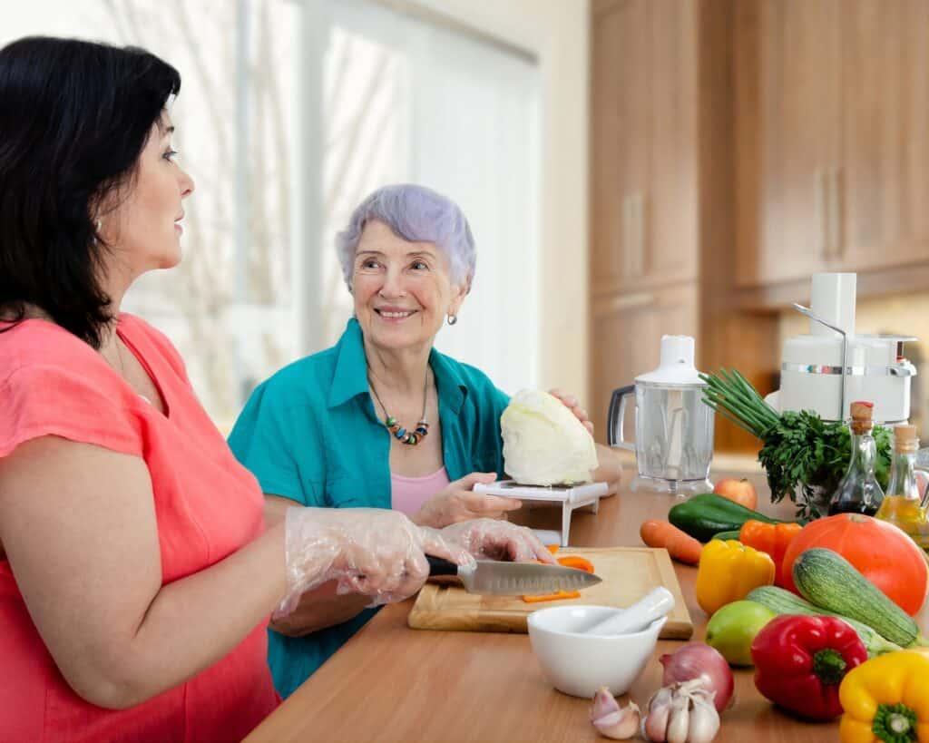 In-Home Care in Miamisburg MI