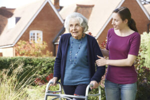 Elder Care in Kalamazoo MI